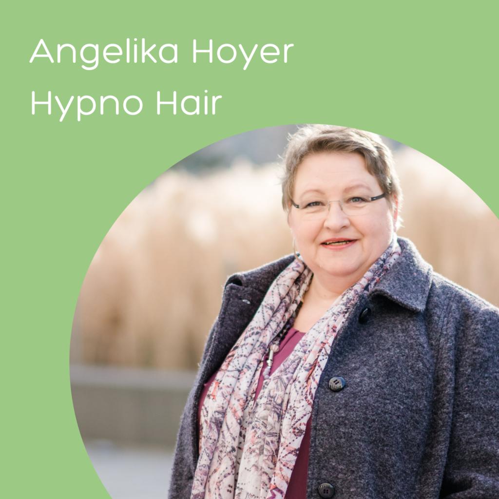 Portrait Angelika Hoyer