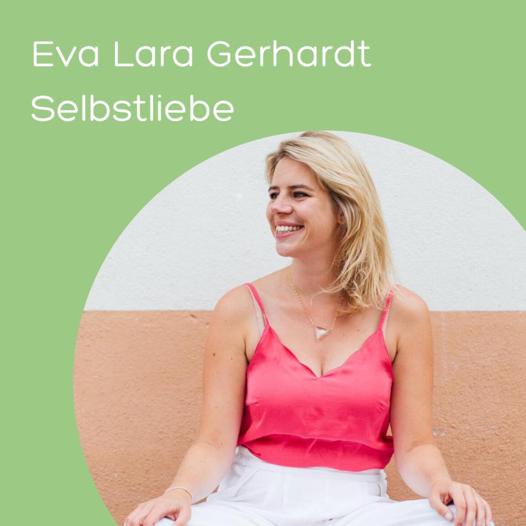 Portrait Eva Lara