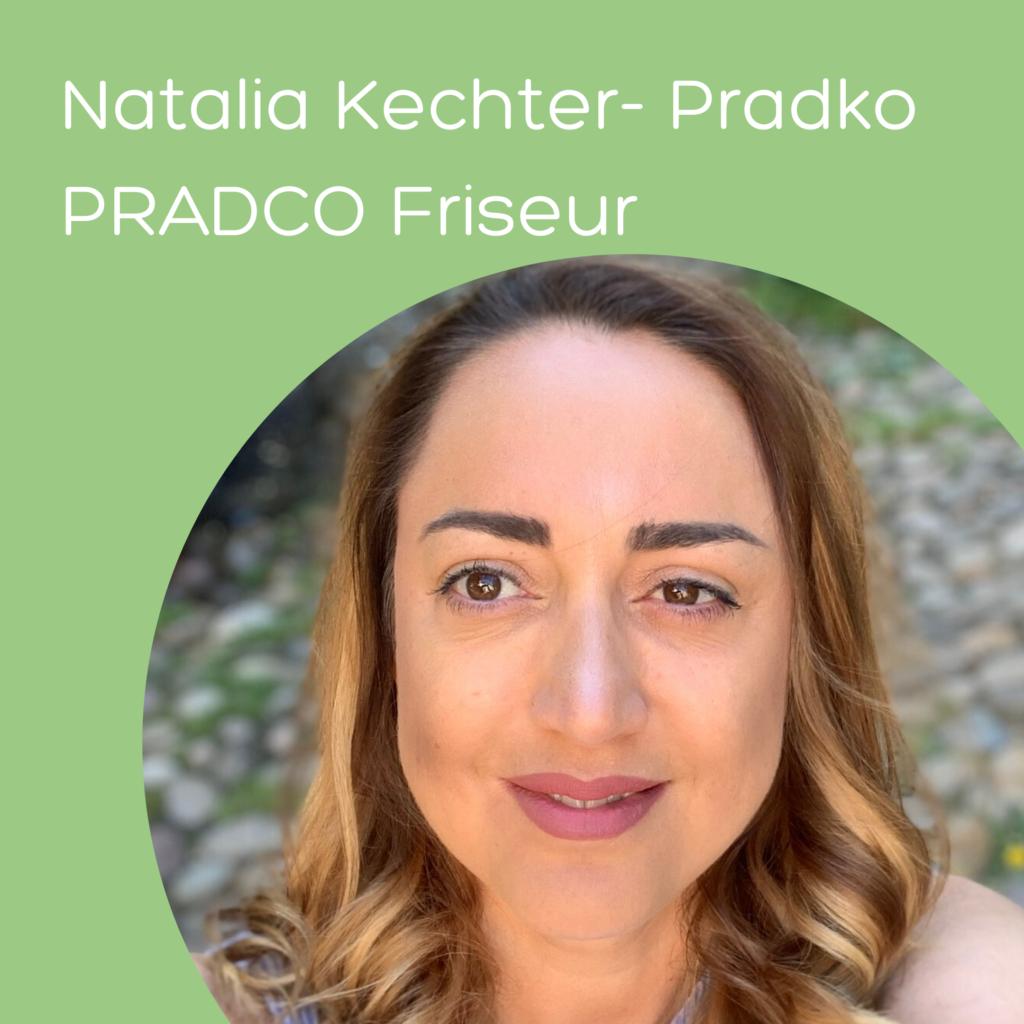 Portrait Natalia Pradco