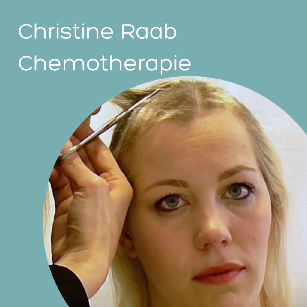 Portrait Christine Raab