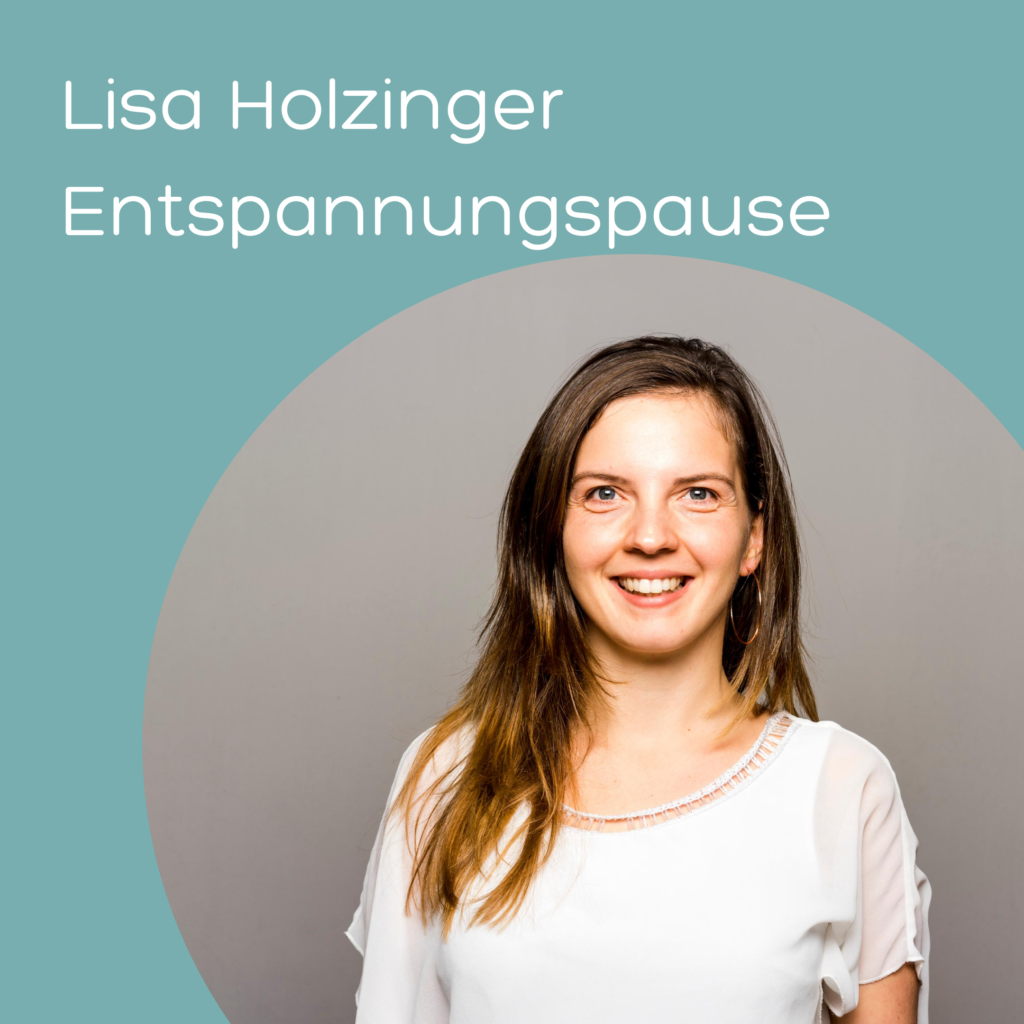 Portrait Lisa Holzinger